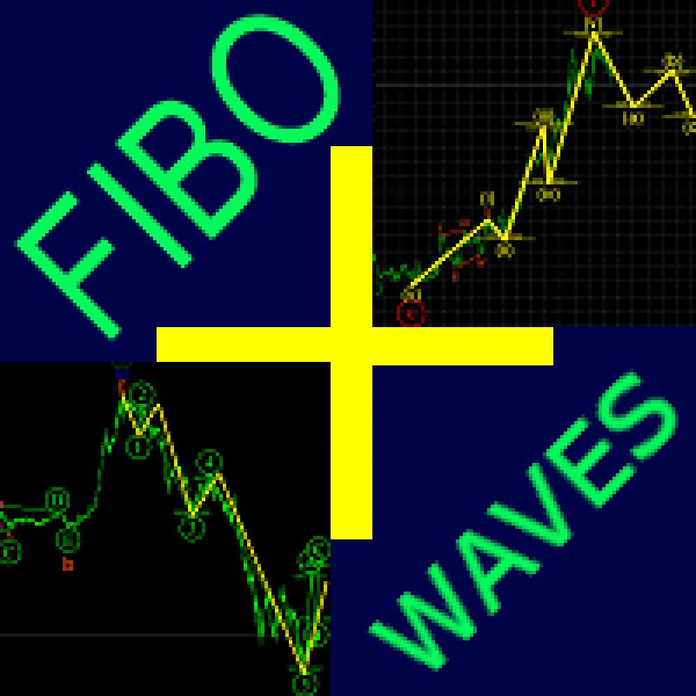 FiboPlusWaves