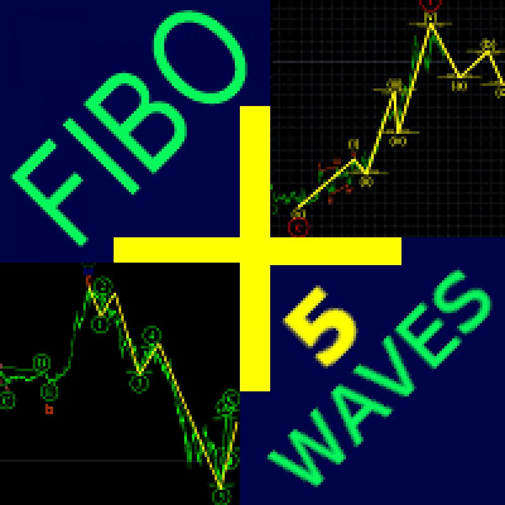 FiboPlusWaves MT5